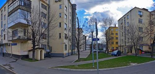 Панорама такси — Старое Такси Москва — Москва, фото №1