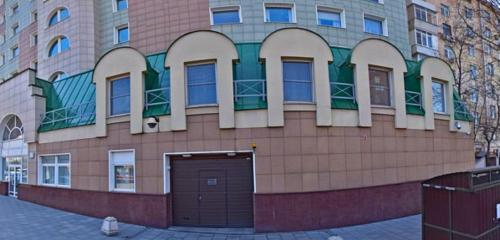 Панорама компьютерный ремонт и услуги — Компьютерный мастер — Москва, фото №1