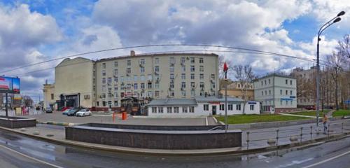 Панорама бюро переводов — Союз переводчиков — Москва, фото №1