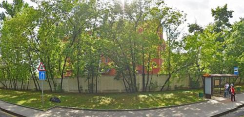 Панорама студия ландшафтного дизайна — Гринкоридор — Москва, фото №1
