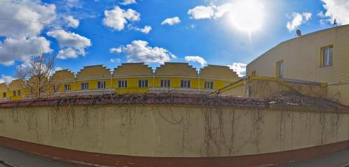 Панорама юридические услуги — ЮрПрофиКонсалт — Москва, фото №1