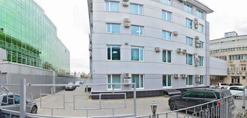 Панорама выставочные стенды — Экспотренд — Москва, фото №1