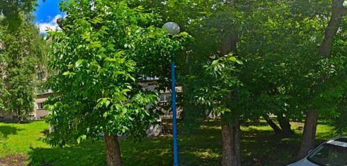 Панорама культурный центр — Культурный центр ЗИЛ — Москва, фото №1