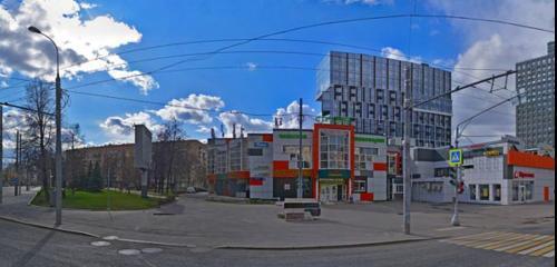 Панорама быстрое питание — Pita&Grill — Москва, фото №1