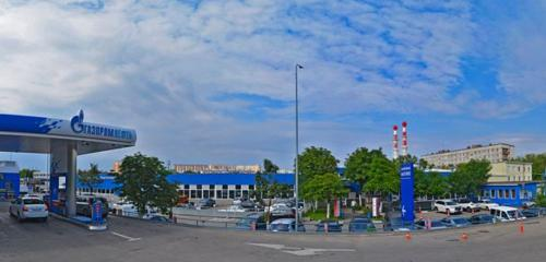 Панорама автоэкспертиза, оценка автомобилей — Право — Москва, фото №1