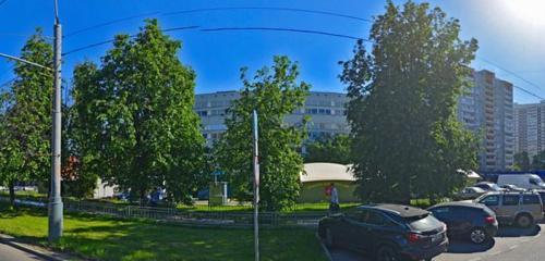 Панорама телекоммуникационная компания — МГТС, центр продаж и обслуживания — Москва, фото №1