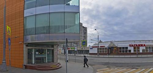 Панорама магазин одежды — Alisetta — Москва, фото №1