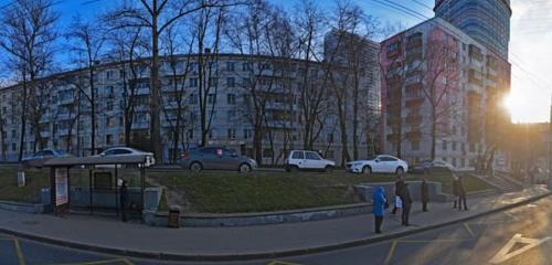 Панорама стоматологическая клиника — Мистер Дент — Москва, фото №1