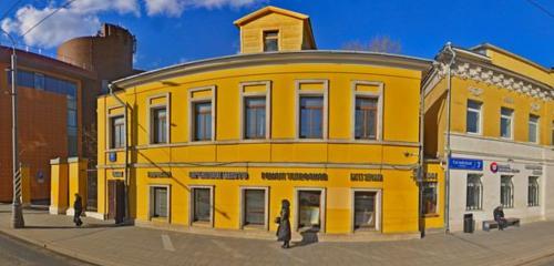 Панорама салон связи — Setka — Москва, фото №1