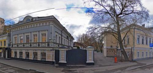 Панорама бар, паб — Honey Lounge — Москва, фото №1