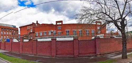 Панорама производство продуктов питания — Экстра-М — Москва, фото №1