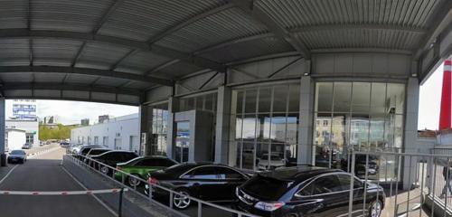 Автосалоны москвы на проспект мира в автосалоне москвы подержаные