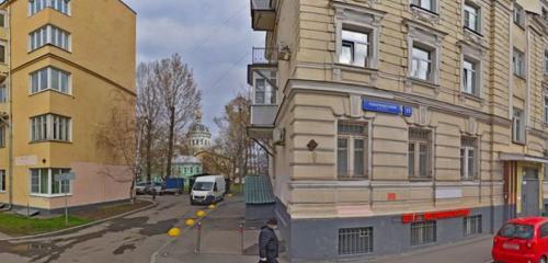 Панорама интернет-магазин — Интернет-магазин Nailbox.ru — Москва, фото №1
