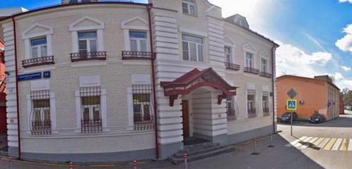 Панорама центр повышения квалификации — Академия Асмап — Москва, фото №1