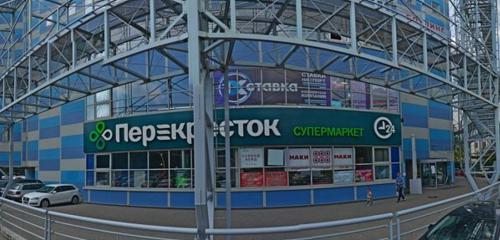Панорама магазин бытовой техники — Техносила — Москва, фото №1