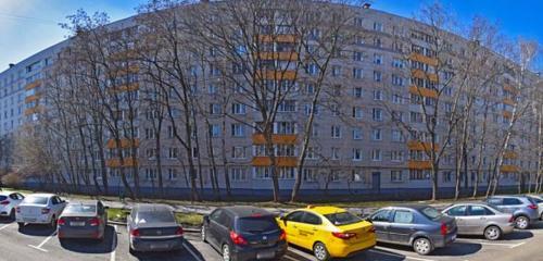 Панорама студия веб-дизайна — Техник — Москва, фото №1