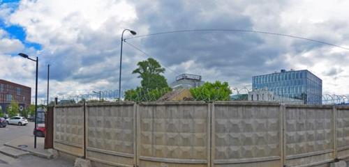 Панорама строительство дачных домов и коттеджей — Мечтаево — Москва, фото №1