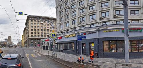 Панорама оператор сотовой связи — Салон-магазин МТС — Москва, фото №1