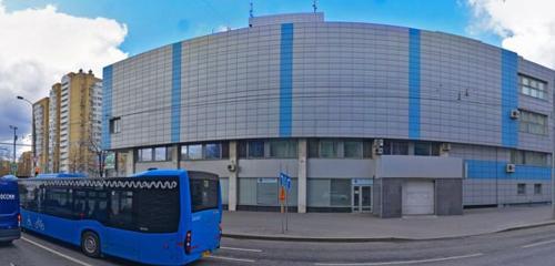 Панорама дополнительное образование — Академия ДПО — Москва, фото №1
