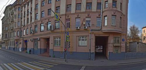 Панорама общественная организация — Совет Дома — Москва, фото №1