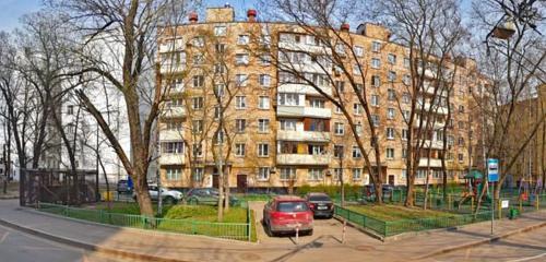 Панорама медцентр, клиника — Клиника классической гомеопатии имени С. Ганемана — Москва, фото №1