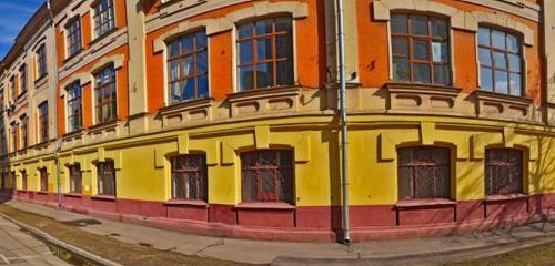 Панорама дизайн интерьеров — Студия интерьерного дизайна Алексея Сушкова — Москва, фото №1