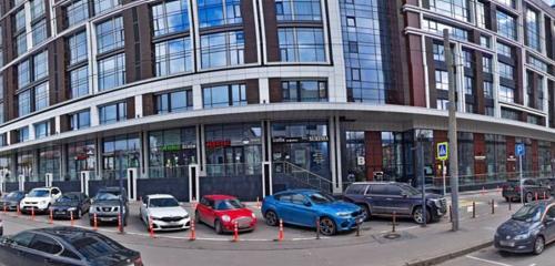 Панорама стоматологическая клиника — 3 Dent — Москва, фото №1