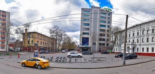 Панорама строительство дачных домов и коттеджей — Дачный Сезон — Москва, фото №1