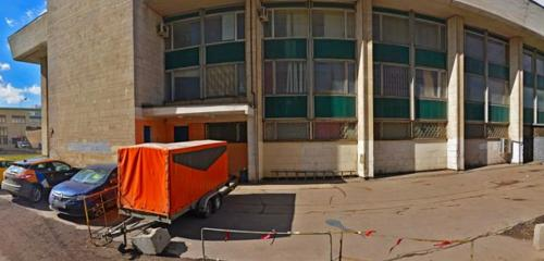 Панорама системы безопасности и охраны — Эскорт Групп — Москва, фото №1