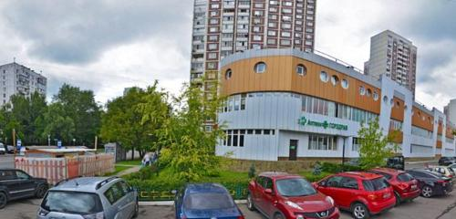 Панорама ремонт оргтехники — ОргТехРемонт — Москва, фото №1