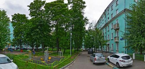 Панорама юридические услуги — Правовой центр Иностранец — Москва, фото №1