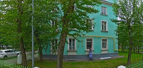 Панорама магазин цветов — Хищные растения Flowerrr.ru — Москва, фото №1