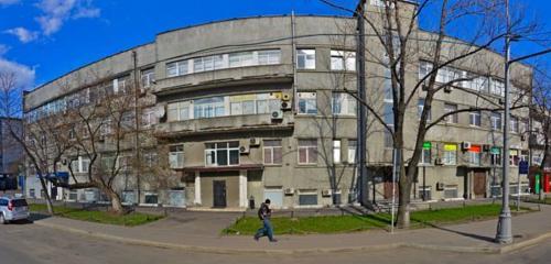 Панорама юридические услуги — ЮрБухВед — Москва, фото №1