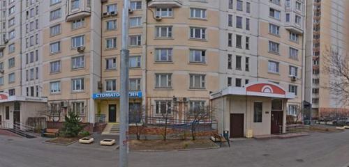 Панорама музыкальный магазин — Muzzdvor — Москва, фото №1
