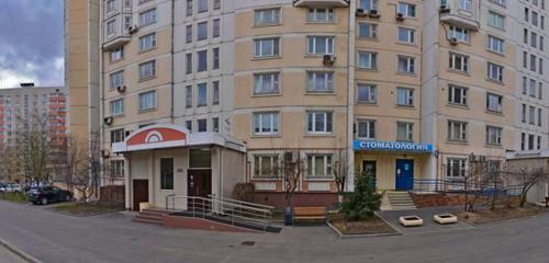 Панорама оборудование и материалы для салонов красоты — Masura.ru — Москва, фото №1
