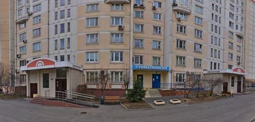Панорама ателье по пошиву одежды — Ателье по ремонту и пошиву одежды — Москва, фото №1