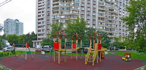 Панорама детский сад — Международная гимназия Современное образование — Москва, фото №1