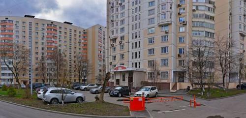 Панорама хостел — ДоброХостел — Москва, фото №1