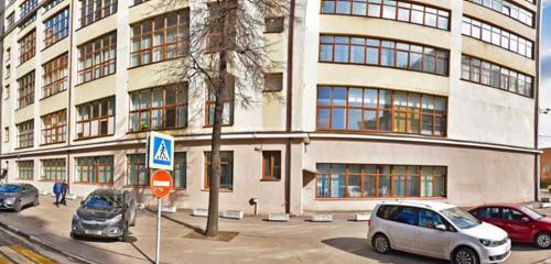Панорама строительная компания — Мера-Строй — Москва, фото №1