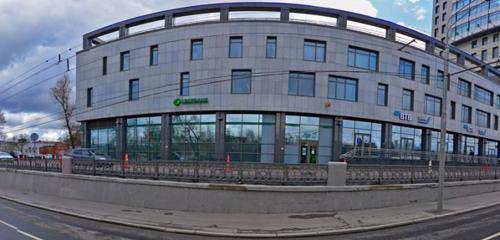 Панорама МФЦ — Центр госуслуг района Таганский — Москва, фото №1