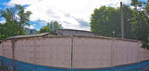 Панорама автосервис, автотехцентр — Грю Моторс — Москва, фото №1