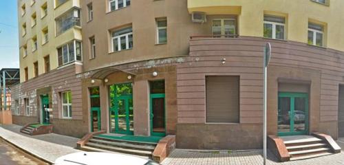 Панорама веломагазин — Sportiv — Москва, фото №1