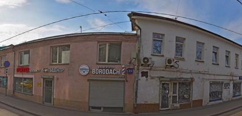 Панорама автошкола — Автошкола-Мотошкола Арго — Москва, фото №1