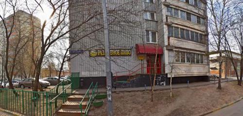 Панорама ритуальные услуги — Horonim.ru — Москва, фото №1