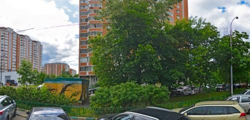 Панорама медцентр, клиника — Витбиомед+ на Таганке — Москва, фото №1