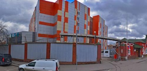 Панорама химические реактивы — ХимБаза — Москва, фото №1