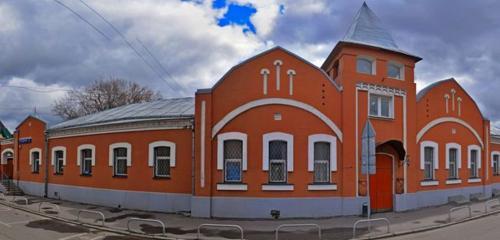 Панорама мебель на заказ — LuxForMe — Москва, фото №1