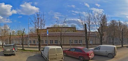 Панорама светотехника — Канлюкс — Москва, фото №1