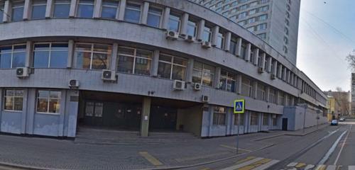 Панорама учебный центр — Специалист, при МГТУ им. Баумана — Москва, фото №1