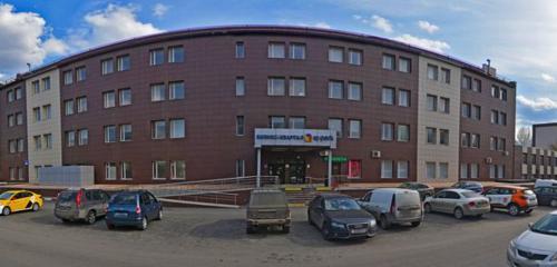 Панорама фотоуслуги — Dima Sobolev studio — Москва, фото №1
